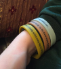 wrist band challenge