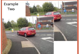 Spot the Difference slide example 300x200 pixels